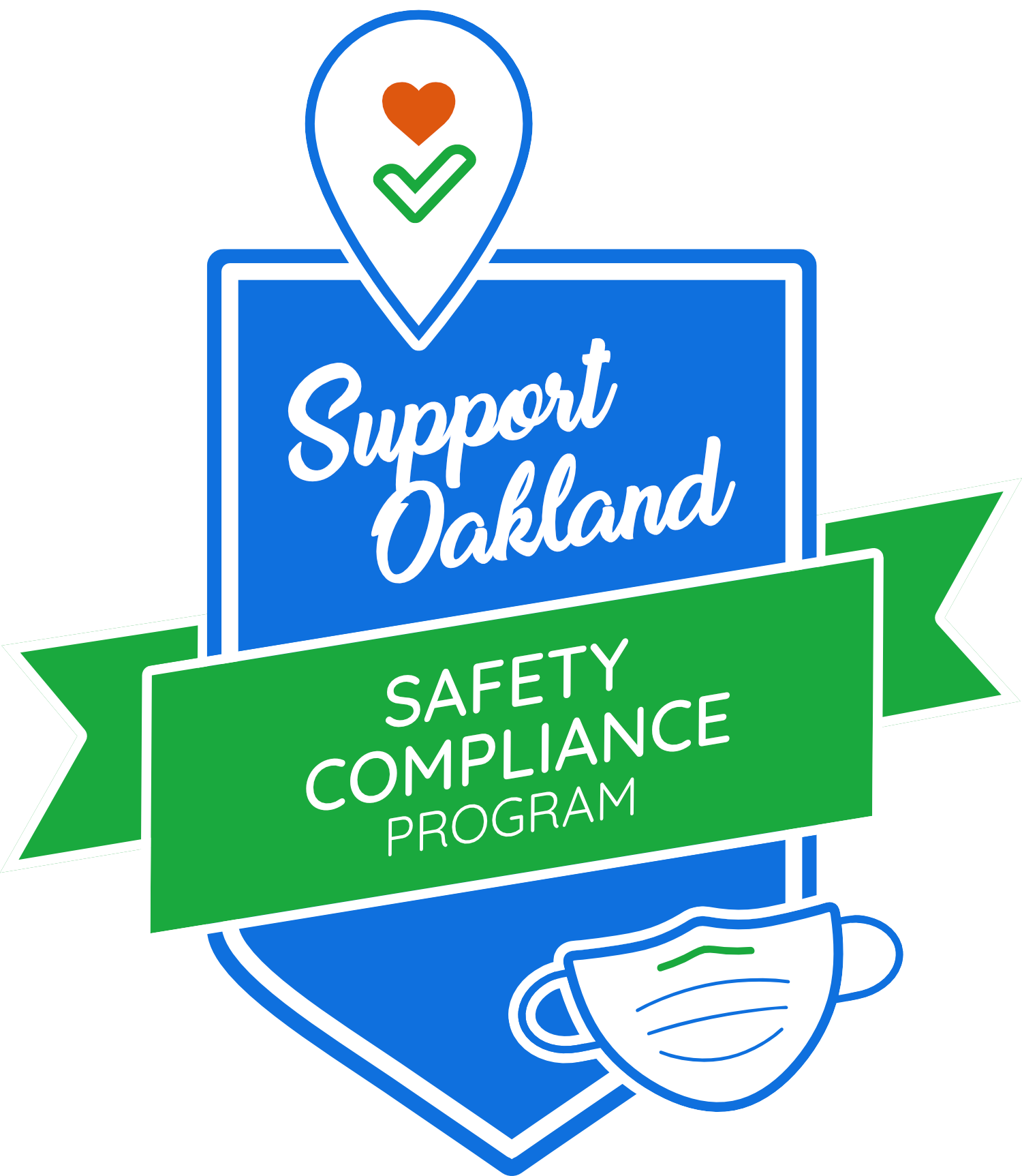 Support Oakland Safety Compliance Program